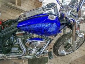 web Harley Davidson Streetglide 32